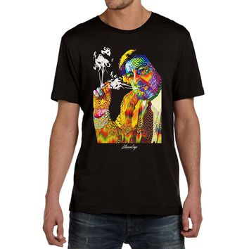Men's Pop Art Jack Tee
