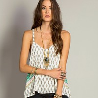 O'Neill EMILIA TOP from Official US O'Neill Store