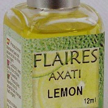 Lemon Essential Fragrance Oils by Flaires