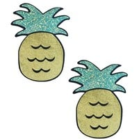 Pineapple Pasties in Disco