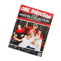 One Direction Official Poster Collection | Claire's