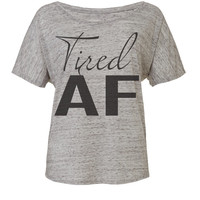 tired af workout tank workout top workout womens workout shirts workout clothes gym tank gym shirts fitness coffee shirt tee