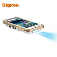 Gigxon - G6+ Projector for iPhone 6 Series