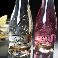 Sparkling Gold Vodka at Firebox.com