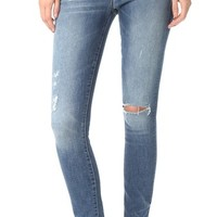 The High Waisted Looker Jeans