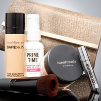 Bare Escentuals BareMinerals Personalized Luxury Gift Set