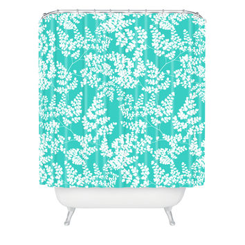 Aimee St Hill Spring 2 Shower Curtain