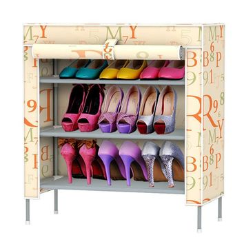 Storage Multi-function Shoes Shoes Rack [45988610073]