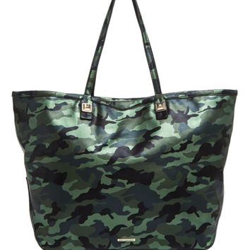 Rebecca Minkoff Tote - Everywhere Camo | Bloomingdales's