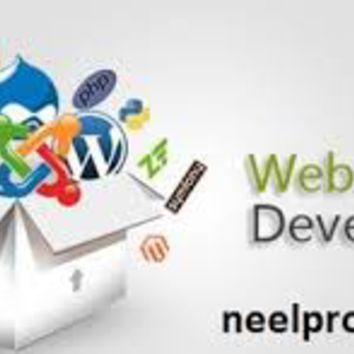Why choose Neelpro system for Web Development services?