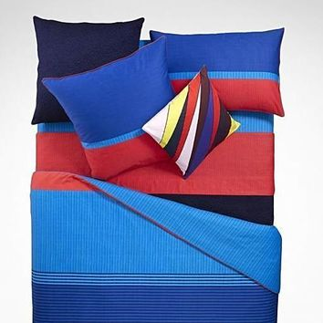 Knitted Bedding Collection by Kenzo