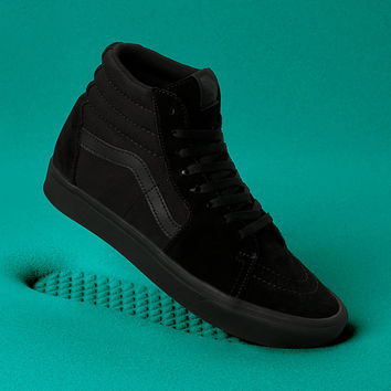 ComfyCush Sk8-Hi | Shop At Vans