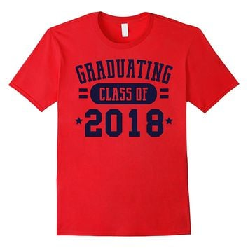 Class of 2018 Shirts for Seniors Graduation Gifts Ideas