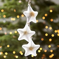 Starfish Cluster Ornament