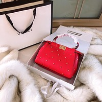 Fendi [love] Fashion handbag