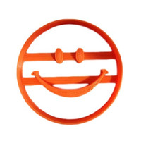 Happy Face Cookie Cutter