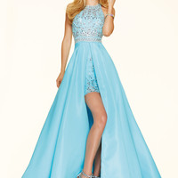 Prom Dresses by Paparazzi Prom - Dress Style 98001