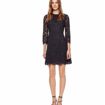 Tory Burch Lace Dress