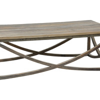 Lila Coffee Table, Cocktail Table