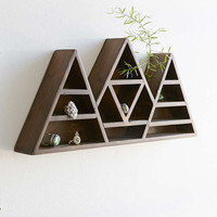 Bryn Mountain Display Shelf - Urban Outfitters