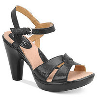b.o.c. by Born Shoes, Cantara Platform Sandals - Sandals - Shoes - Macy's