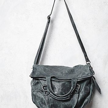 A.S. 98. Womens Sling-me Leather Bag
