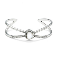 Bianca Double Band Ring