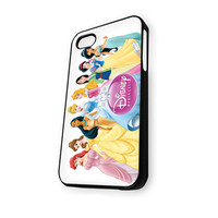 Walt Disney Princess iP5 M iPhone 5C Case