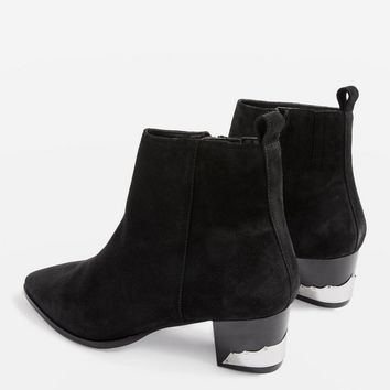 Memo Ankle Boots | Topshop