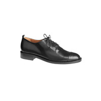 Andinas leather brogues