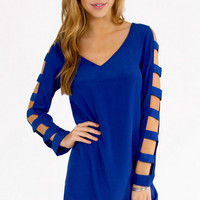 In the Rung Dress $21