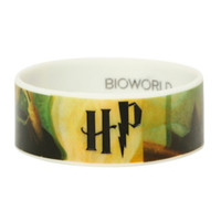 Harry Potter And The Goblet Of Fire Rubber Bracelet
