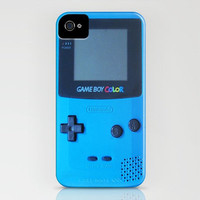 iPhone case Gameboy Color Art Print by Nicklas Gustafsson | Society6
