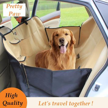 Zipper Hammock Big Size Pet Dog Carrier Dog Bag Dog Car Seat Bag Pet Stroller Dog Bed For Car Pet Mat Blanket Pet Protector