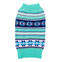 Top Paw™ Fair Isle Sweater | Sweaters & Coats | PetSmart