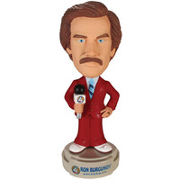 Anchorman: The Legend Of Ron Burgandy - Head Knocker