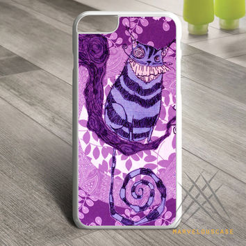 Cheshire Cat Custom case for iPhone, iPod and iPad