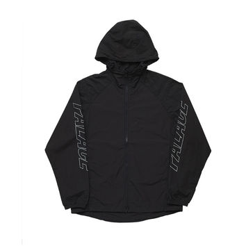 Ottoman Jacket Black | Palace Skateboards