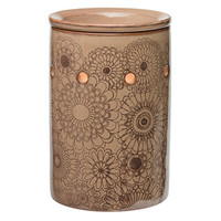 Henna Scentsy Warmer DELUXE