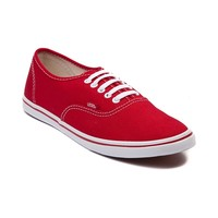 Vans Authentic Lo Pro Skate Shoe