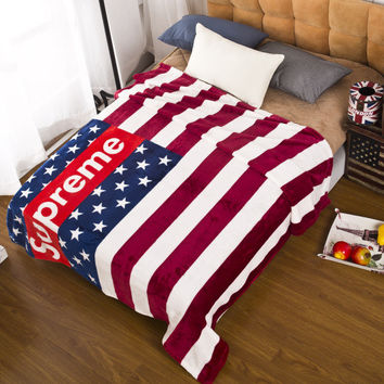 NYC-SPACE Supreme Blanket