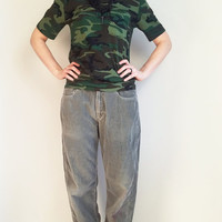 90s Corduroy Pants Gap Cords Vintage Gap Vintage 90s Pants 90s Grunge 30 31 Waist Mens Grey Corduroy Pants Grey Cords Grunge Pants