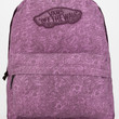 Vans Realm Backpack Purple One Size For Women 27788175001