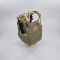 SPITFIRE Plate Carrier - PLATE CARRIERS - VESTS - Direct Action® Advanced Tactical Gear