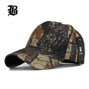 Trendy Winter Jacket [FLB] Mens Army Unisex Camouflage Baseball Cap Casquette Hats For Men Spring Cap Women Summer 2018 New Hip Hop Hats F236 AT_92_12