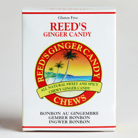 Reeds Ginger Chews, Set of 5 - World Market
