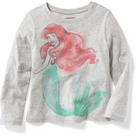 Old Navy Disney Little Mermaid Tee