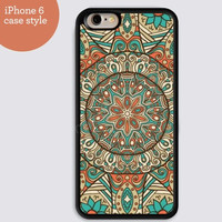 iphone 6 cover,green flower mandala iphone 6 plus,Feather IPhone 4,4s case,color IPhone 5s,vivid IPhone 5c,IPhone 5 case Waterproof 323