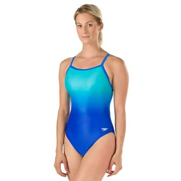 Ombre Flyback - PowerFLEX Eco | Speedo USA