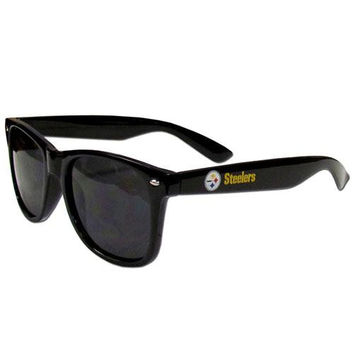 Pittsburgh Steelers NFL Beachfarers Sunglasses
